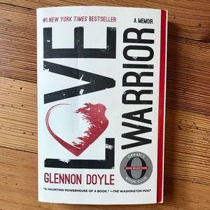Glennon Doyle Other - Glennon Doyle : Untamed & Love Warrior books.